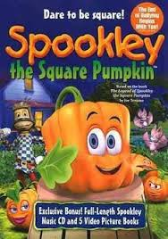 Spookley The Square Pumpkin Writing Activities by Character Traits With Spookley The Square Pumpkin Fall