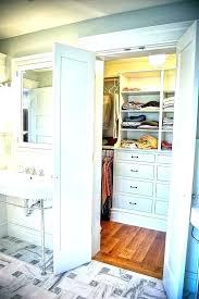 master bathroom closet best designs bedroom bath combo