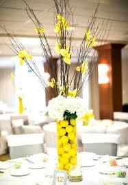 32 Lovely Flower Table