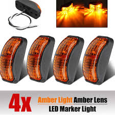 100 Truck Marker Lights Best Amber Side Marker Lights Brands And Get Free Shipping