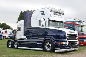 100 Rowland Trucking 2017 NogHarder Lopik Holland