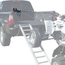 Toy Loader Truck Bed Winch Mount | Discount Ramps
