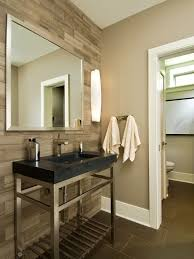wall tile that looks like wood bathroom things bathroom