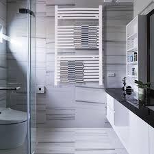 costway handtuchwärmer handtuchheizung warmwasser
