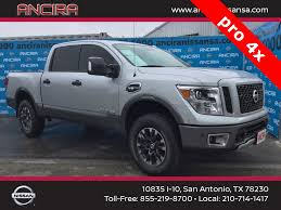 100 Used Trucks San Antonio Tx Car Inventory PreOwned Cars For Sale Ancira Nissan