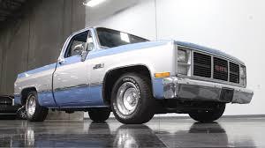 100 1984 Gmc Truck GMC High Sierra Streetside Classics The Nations Trusted