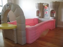step 2 princess castle bed for sale