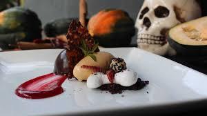 Best Pumpkin Desserts Nyc by Halloween Desserts To Die For In Nyc Am New York