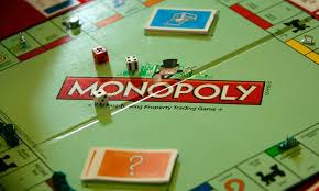 The Secret History Of Monopoly The Capitalist Board Games