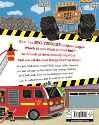 Mad About Trucks And Diggers!: Amazon.co.uk: Giles Andreae, David ... Mad About Trucks And Diggers Amazoncouk Giles Andreae David Used Cars For Sale Birmingham Al 35233 Worktrux Were All About That Truck Life Red Mccombs Toyota Pinterest All 1920 New Car Specs Selena Hawkins On Twitter Its Trucks Diggers This Cab Nonse How And Monster 19900 En Mercado Libre Malone Crst The Youtube Tow Facts Home Facebook We Will Transport It Hauling Isuzu Npr Tractor Jack Lorries Dvd 2017