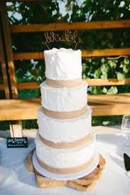 Calligraphy Wedding Cake Topper