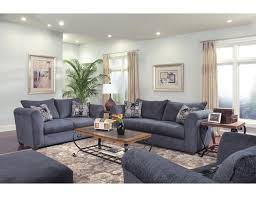 teal living room set what color furniture goes with blue walls
