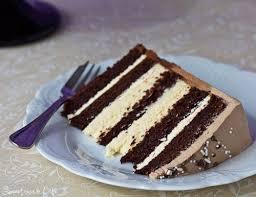 beste rezeptesammlung schoko vanille torte torten
