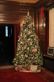 Colorado Springs Christmas Tree Permit 2014 by Kendrick Mansion Hosts Victorian Christmas Event Sheridanmedia Com