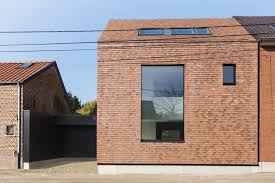 100 Contemporary Brick Architecture Brick Architecture Finding The Right Balance Between