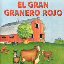 Kids' Story Time: El Gran Granero Rojo/Big Red Barn – The Spanish ... Our Favorite Kids Books The Inspired Treehouse Stacy S Jsen Perfect Picture Book Big Red Barn Filebig 9 Illustrated Felicia Bond And Written By Hello Wonderful 100 Great For Begning Readers Popup Storybook Cake Cakecentralcom Sensory Small World Still Playing School Chalk Talk A Kindergarten Blog Day Night Pdf Youtube Coloring Sheet Creative Country Sayings Farm Mgaret Wise Brown Hardcover My Companion To Goodnight Moon Board Amazonca Clement