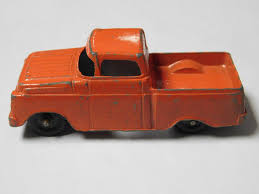 Tootsie Toy Orange Pickup Truck Diecast Car | What's It Worth Tootsie Toy 28 Listings Gerard Motor Express Diecast Tootsietoy Truck For Sale Antique 70s Toy By Patirement On Etsy Vintage Toy Domaco Truck Vintage Metal Cars House Of Hawthornes Post War Diecast Vehicsscale Models Otsietoy Cars And Trucks Youtube Truck City Fuel Company Mack Orange Old Hot Wheels Matchbox More Found At Green Die Cast Tow Colctible 50s 60s Car Lot One 50 Similar Items