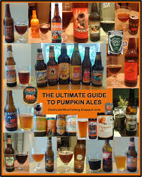 Long Trail Imperial Pumpkin Ale by Clear Lake Wine Tasting The Ultimate Guide To 61 Pumpkin Ales In
