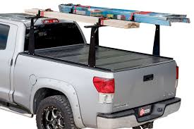 100 Ladder Racks For Trucks BakFlip CS BAK BakFlip Tonneau Cover Rack Combo