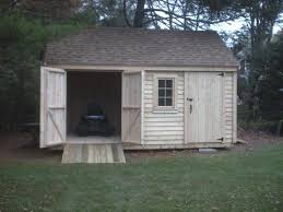 12x16 Wood Storage Shed Plans by 12x16 Shed Plans Materials List Portable Storage Buildings