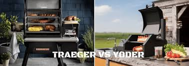 Traeger Vs Yoder Grill Review [Updated 2019] | Cold Grill To Finished Steaks In 30 Minutes Or Less Rec Tec Bullseye Review Learn Bbq The Ed Headrick Disc Golf Hall Of Fame Classic Presented By Best Traeger Reviews Worth Your Money 2019 10 Pellet Grills Smokers Legit Overview For Rtecgrills Vs Yoder Updated Fajitas On The Rtg450 Matador Rec Tec Main Grilla Silverbac Alpha Model Bundle Multi Purpose Smoker And Wood With Dual Mode Pid Controller Stainless Steel Best Pellet Grills Smoker Arena