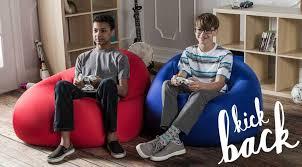 Jaxx Sac Bean Bag Chair by American Made Beanbags And Furniture For Casual Living Jaxx Bean