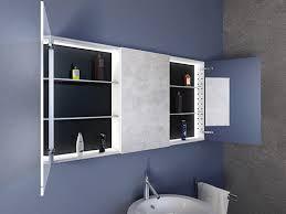 spiegelschrank ohne beleuchtung madonna