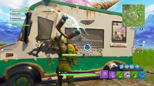 The Strongest Ice Cream Truck FortNite - Album On Imgur