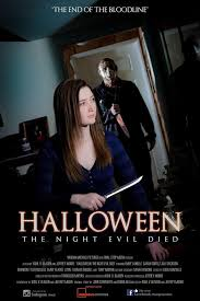 Who Plays Michael Myers In Halloween 2018 by Tony Moran Returns As Michael Myers In Fan Film U0027the Night Evil Died U0027