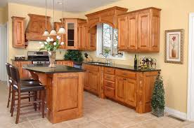 Entranching Amish Kitchen Cabinets HBE In