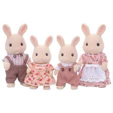 Sweetpea Rabbit Family Dolls Set - Calico Critters (USA, Canada ... You Scream I Screamwe All For Ice Cream Stephanie Playmobil Ice Cream Truck Bright Multi Colors Products Find More Calico Critters Driver Customer And Amazoncom Skating Friends Toys Games Critters Ice Cream Truck Youtube Our Generation Sweet Stop Creative Kidstuff Melissa And Melody Bath Time Set Usa Canada Castle Babys Nursery Jouets Choo School Bus Intertional Playthings Toysrus Hazelnut Chipmunk Twins From 799 Nextag