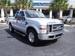 100 Jacksonville Truck Center 2008 Ford F250sd FL