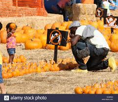 Pumpkin Patch Jefferson Blvd Culver City by Seal And His Daughter Lou Spend An Afternoon At Mr Bones Pumpkin