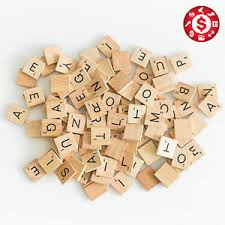 scrabble replacement tiles ebay