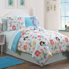 little mermaid toddler bedding is wonderful mygreenatl bunk beds
