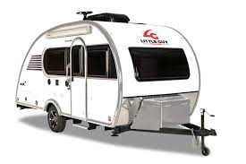100 Custom Travel Trailers For Sale Little Guy Max Little Guy Worldwide