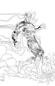The Flash Ink 2 By SWAVE18