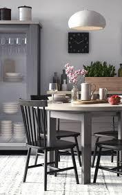 gemütlicher esstisch in der küche runder esstisch zum