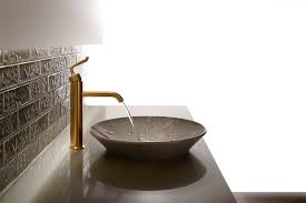 bathroom contemporary kohler faucets for kitchen or bathroom