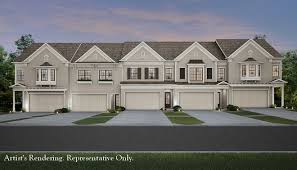 4 Bedroom Houses For Rent by Meeting Park New Homes And Townhomes In Marietta Atlanta Ga
