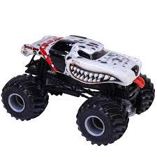 Monster Jam Truck Toys