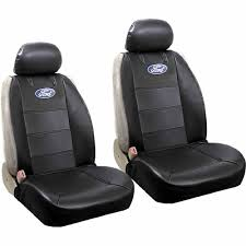 2PC Ford Synthetic Leather Sideless Seat Covers & Steering Wheel ... Truck Seat Covers Camo Near Me Camouflage Seat Covers For Ford F150 Top Upcoming Cars 20 Amazoncom Designcovers 19982003 Ranger Truck Save Your Seats Coverking Truckin Magazine 092016 Tactical Front Seatback Cover 04f150tsc Split Bench Trucks Who Designed This Best Way To Restore King Ranch Youtube The Best Chartt Suvs Covercraft Where Can I Buy A Hot Rod Style Bench Upgrade Style With A Few Simple Diy Modifications Iggees Iggee Pretty Impressed Miata