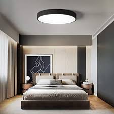 newsee led deckenleuchte deckenle kaltweiß warmweiß rund modern mit fernbedienung deckenleuchten schlafzimmer licht küche len wohnzimmerle