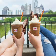 Pumpkin Iced Coffee Dunkin Donuts 2017 by Dunkin U0027 Donuts It U0027s A Date Today 9 29 Grab A Friend Facebook