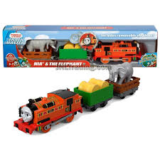 100 Trackmaster Troublesome Trucks Thomas And Friends FisherPrice Toys R Us