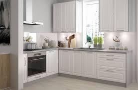 küchenblock küchenzeile komplett küche l form 10 tlg grau