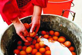 cuisine cryog駭ique china urine eggs report