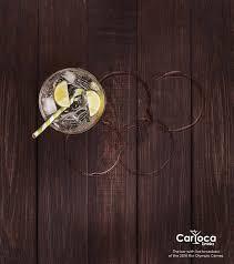 Carioca Drinks Advertising Agency PUC GO Goiania Brazil Creatives Leticia