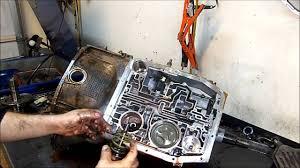 100 Ford Truck Transmissions 4R75E Transmission Teardown Inspection Transmission Repair YouTube