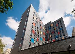 100 Alexander Gorlin Builds Colourful Housing For Single Bronx Adults